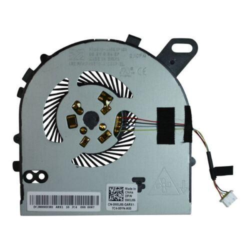 Dell 0W0J86 Laptop Fan