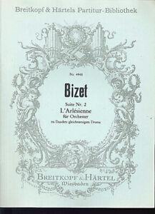 Bizet-Suite-Nr-2-L-039-Arlesienne-fuer-Orchester-zu-Daudets-gleichnamigen-Drama