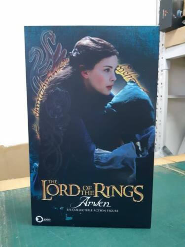 Asmus Toys LOTR021 The Lord of the Rings 1//6 Arwen figure in stock