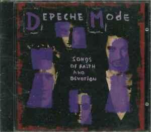 DEPECHE-MODE-034-SONGS-OF-FAITH-AND-DEVOUEMENT-034-CD-Album