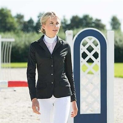 Horze Crescendo Haven Show Coats Dark bluee - 42