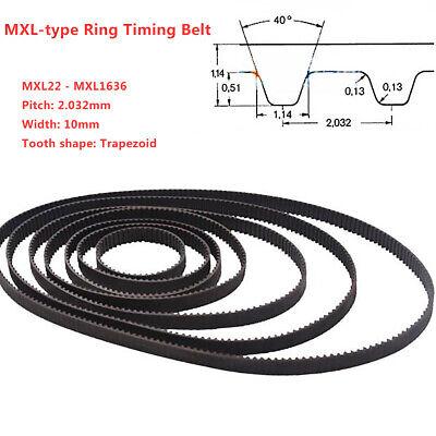 B106MXL Timing Belt 3//8 85MXL 10mm Width
