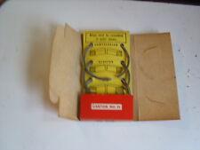 CLINTON Piston Ring 233-119-500,6106,233 119 5