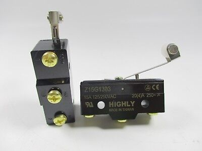 ONE HIGHLY micro switch Z15G1703
