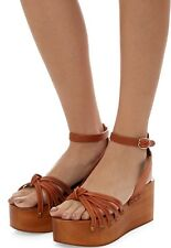 FOR SUMMER! ISABEL MARANT ZIA WEDGES SIZE 41 - STEAL! BRAND NEW! SO CHEAP!