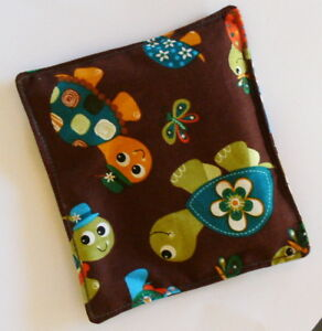 Sensory Toy Bean Bag Autism ASD Learn Throw Play Catch Cotton Handmade New