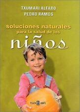 Soluciones naturales para la salud de los niños-ExLibrary