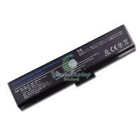 14.4v 8 Cell Laptop Battery Pabas248 For Toshiba Qosmio X775-3dv82 X775-q7170