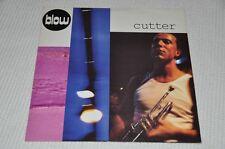 """Blow - Cutter - 90er - 12"""" Maxi Single Vinyl Schallplatte LP"""