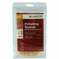 Waxmaster 5-6 High Gloss Polishing Bonnet (12 Pack)