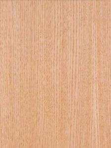 "Red Oak Wood Veneer 3M Peel and Stick Adhesive PSA 2/' X 8/' 24/"" x 96/"" Sheet"