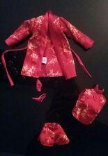 vetements barbie silkstone