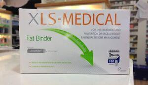 xls medical fat binder tablets effetti collaterali