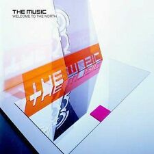 Welcome to the North by The Music (CD, Sep-2004, EMI) Free Ship #KE15