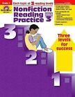 Nonfiction Reading Practice Grade 3 by Kim Griswell (Paperback / softback, 2003)