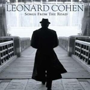 Leonard-Cohen-Songs-From-The-Road-Nuevo-CD