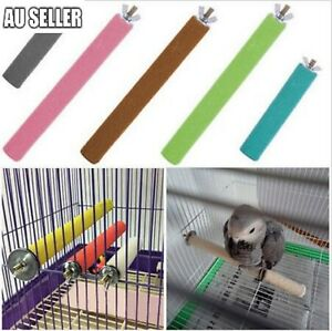 3-Sizes-Colorful-Pet-Bird-Cage-Perches-Stand-Platform-Chew-Toy-for-Parrot-Bites