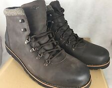 Mens Boots UGG Boysen TL Stout Leather