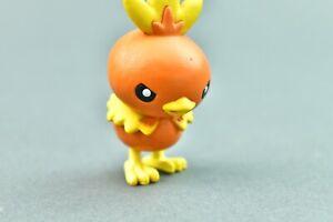 Pokemon-Tomy-Torchic-Posed-for-Battle-Figure
