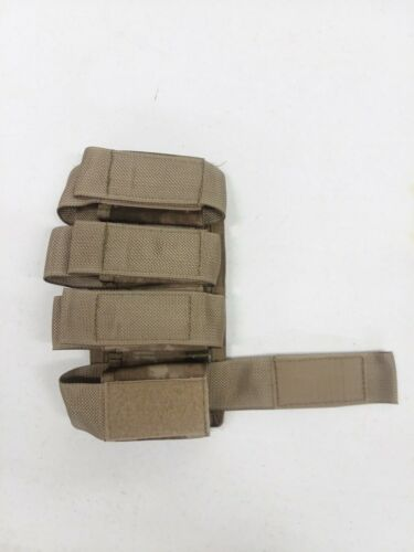 A-TACS AU SORD 40mm x 2 Vertical Pouch