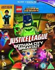Lego DC Justice League Gotham City Breakout Includes Nightwing Minifigure BL
