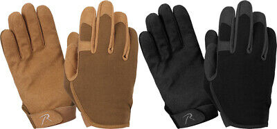 Ultra Lightweight Tactical Utility Gloves High Performance Military Army Work