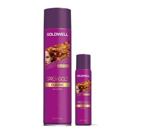 600-ml-100-ml-Goldwell-Spruehgold-Classic-Haarspray-100-ml-NEU-amp-OVP-kein-Import