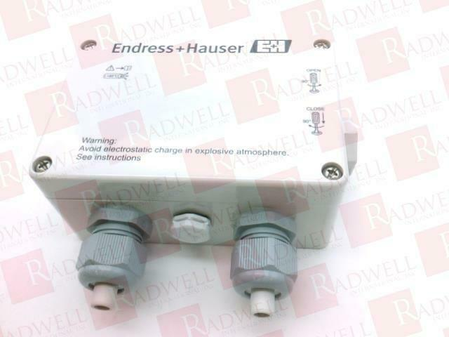 ENDRESS & HAUSER 52006152   52006152 (NEW IN BOX)