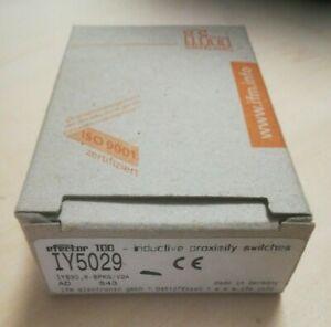 IFM IY5029 Induktiver Sensor