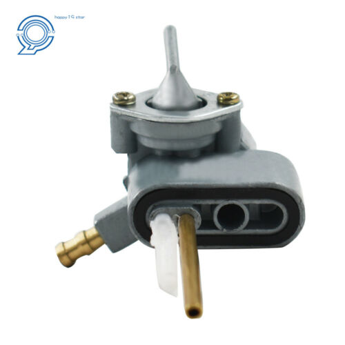 Fuel Gas Valve Petcock Tap For Honda CB CL SL XL 100-350 #C84 NEW See Notes
