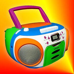 lenco scr 970 stereo radiorecorder cd player mp3 kassette. Black Bedroom Furniture Sets. Home Design Ideas