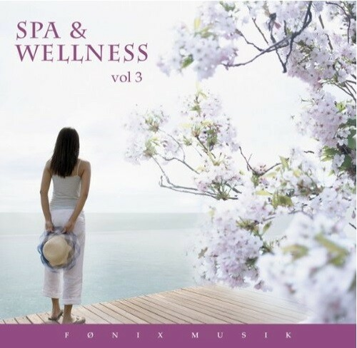 Spa & Wellness: Vol 3, andet:  Vol 3, andet, andet, Stand…