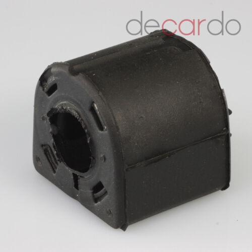 STABILAGER LAGER STABILISATOR GUMMILAGER 19mm VORNE OPEL CORSA D 350207//55700770