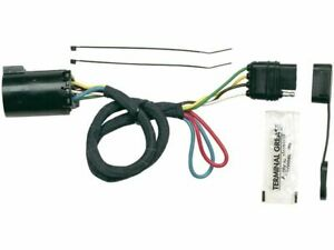 Details about Trailer Wiring Harness For 2005-2015, 2017 Nissan Armada on