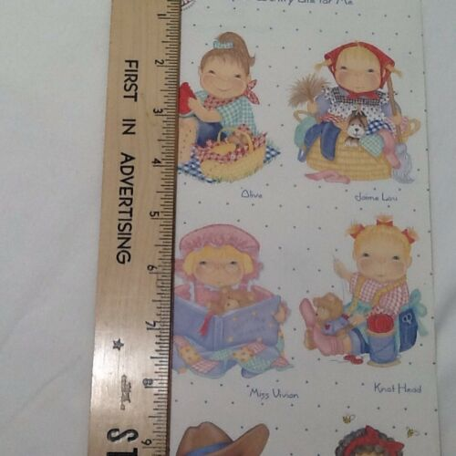 Country Girls  SCRAPBOOKING Stickers by Tie Me To The Moon