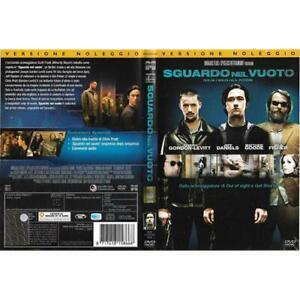 Sguardo nel vuoto - DVD Ex-NoleggioO_ND005064