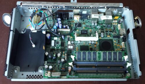 Mother Board with Memory and CE UDOC Micros WS5 System Board