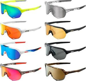 ccb483e6aa Image is loading 100-Adult-S2-Cycling-Sport-Sunglasses-Adult