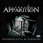 Eleventh Apparition - Silhouettes And Sinners (2010)