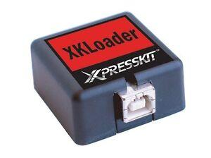 Directed-DEI-XKLOADER2-Bypass-Module-2nd-Gen-Computer-Programing-Flashing-Tool