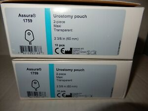 Coloplast-Assura-1759-Urostomy-Pouch-2-Piece-Transparent-20-Pouches-2-3-8-034