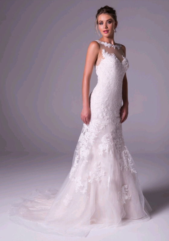 Bride And Co Wedding Designer Dress For Sale Athlone Gumtree Classifieds South Africa 650142367,How Much Do Wedding Dresses Cost On Average