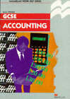 Work Out Accounting GCSE by P. Stevens (Paperback, 1987)
