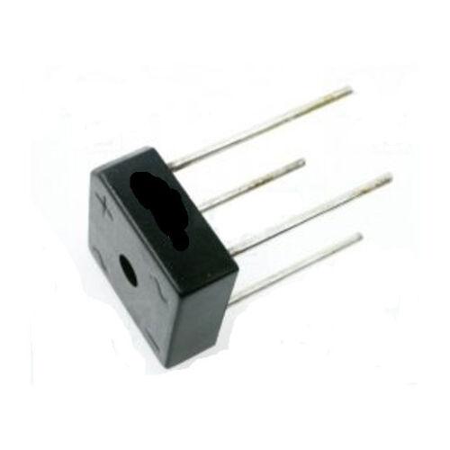 1 pont de diode à tiges 400V 35A GBPC3504W  flipper pinball