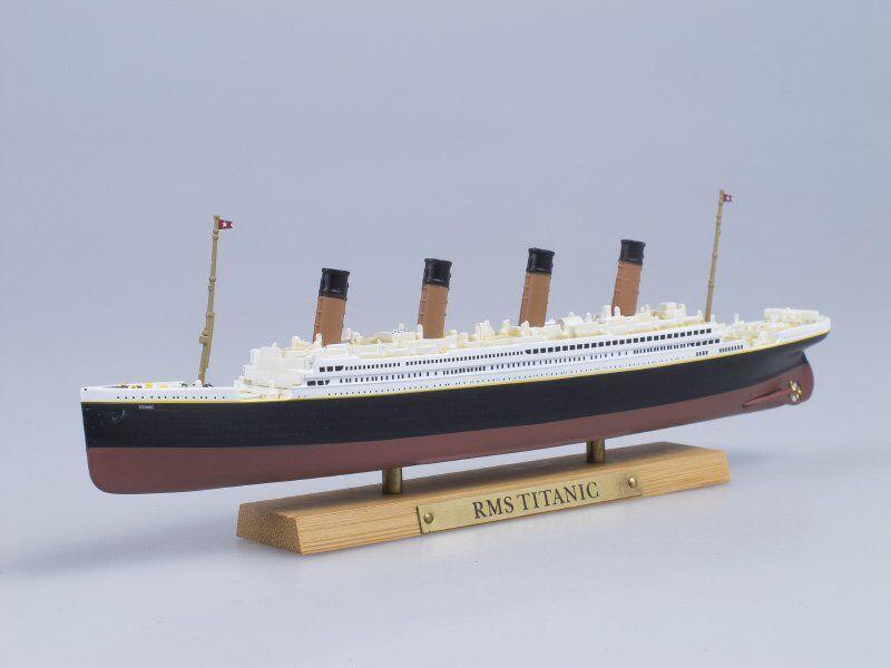 Skalmodellllerl för fkonstyget 1 1250 Titanic