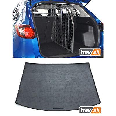 Travall Dog Guard & Divider & Boot Mat Mazda Cx5 2013-