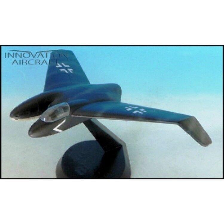 INNOVATION AIRCRAFT IAFFW002 1 72 HEINKEL HE P 1078B FIGHTER (RESIN) MODEL