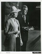 GILA GOLAN EDWARD MULHARE OUR MAN FLINT 1966 VINTAGE PHOTO ORIGINAL #7