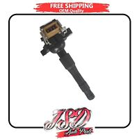 Bmw Land Rover Ignition Coil X1 Nec000040 on Sale