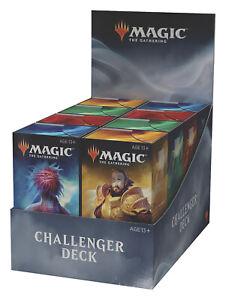 Challenger-Decks-2019-OVP-Sealed-MTG-Magic-the-Gathering-En